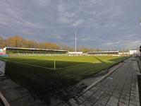 Eerste Dordrecht Football Cup U19