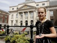 Marije Vennix kinderburgemeester Dordrecht