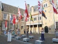 20171907 Herdenking Eerste Vrije Statenvergadering 19 juli Het Hof Dordrecht Tstolk