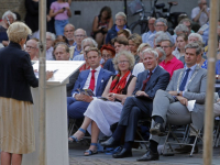 Eerste Vrije Statenvergadering herdacht én gevierd