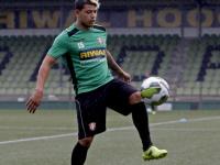 20170808 Gustavo Hamer op huurbasis naar FC Dordrecht Dordrecht Tstolk