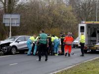 20180901-Eenzijdig-ongeluk-Recklinghausenweg-slachtoffer-moet-spoed-naar-ziekenhuis-Dordrecht-Tstolk-001