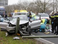 20180901-Eenzijdig-ongeluk-Recklinghausenweg-slachtoffer-moet-spoed-naar-ziekenhuis-Dordrecht-Tstolk-003