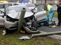 20180901-Eenzijdig-ongeluk-Recklinghausenweg-slachtoffer-moet-spoed-naar-ziekenhuis-Dordrecht-Tstolk-004