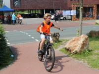 Extra veel deelnemers aan verkeersexamen Dordrecht