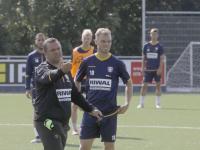 FC Dordrecht en hoofdtrainer Braga per direct uit elkaar
