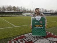 Samenwerking FC Dordrecht met Norwich City Adam Phillips Dordrecht