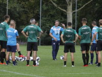 Fc Dordrecht is klaar voor het nieuwe voetbalseizoen