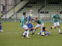 Nieuwe coach Braga wint oefenduel