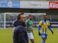 Nieuwe trainer Claudio Braga Fc Dordrecht