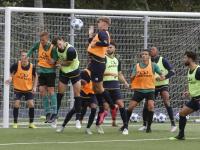 FC Dordrecht klaar voor eerste uitwedstrijd van het seizoen