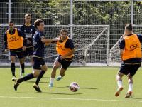 FC Dordrecht ook op derde speelronde zonder punten