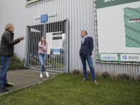 Mats FC Dordrecht Krommedijk Dordrecht