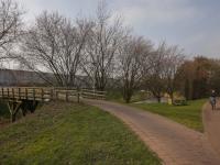 Fietsersbrug Brugweg per direct afgesloten