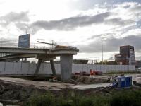 Amstelwijckfietsbrug op de schop Dordrecht