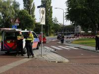 20190606-Fietsster-aangereden-op-Karel-Doormanweg-Dordrecht-Tstolk-001