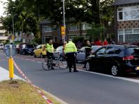20190606-Fietsster-aangereden-op-Karel-Doormanweg-Dordrecht-Tstolk