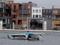 Time Trial Solar Race Wantij Dordrecht