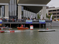 Time Trial Solar Race Wantij Dordrecht