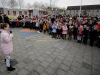 Opening van ons School Brede Project Geert Groote Dordrecht