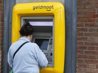 Nieuwe geldautomaten in Dordrecht
