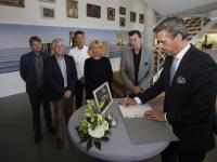 Condoleanceregister voor kinderen en moeder Papendrecht