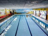 Zwembad De Dubbel dicht voor verbouwing