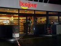 20173001 Gewapende overval op tankstation in Dordrecht Tstolk 001
