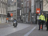 Recontructie ernstig ongeluk 2018 Dordrecht