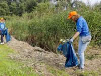 Kick-off World Cleanup Day Dordrecht
