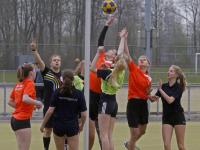 regiofinale Olympic Moves in Dordrecht