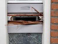 Vuurwerkbom in brievenbus gegooid bij verkeerde woning