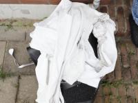 Vuurwerkbom in brievenbus gegooid bij verkeerde woning Dordrecht