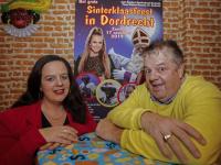Promotiefoto Groot Sinterklaasfeest Dordrecht
