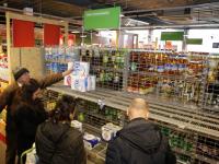 Hamsteren Plusmarkt Dordrecht