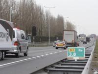 Randweg N3 Dordrecht