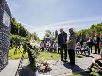 Bombardement Moerdijkbrug herdenking 1940 Dordrecht