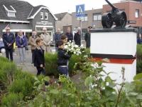 20171305 Herdenking op Damplein Dordrecht Tstolk