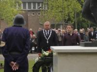 20170705 Herdenking gevallenen Dordrecht Tstolk 001
