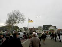 Dubbeldamse vlag