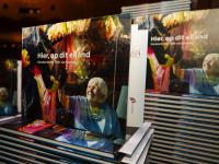Boekpresentatie Hier op dit eiland Dordrecht ten tijde van corona Kunstmin Dordrecht