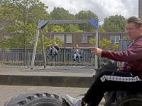 Leerkrachten vrijwillig opvang bieden Atlas Dordrecht