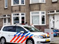Man neergestoken in woning Dordrecht