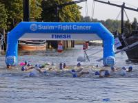 City Swim Dordrecht levert 215.000 euro op