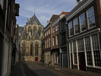 filmopname Grotekerksbuurt Dordrecht