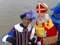 Sinterklaasintocht 2017 Dordrecht