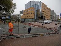 Werkzaamheden Johan de Wittbrug bijna afgerond