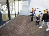 De Albatros maakt speurtocht voor kinderen door de wijk Dordrecht