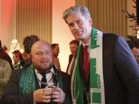Juno Rissema Stadsdichter van Dordrecht