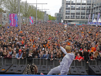 Bizzey Dancetour Dordrecht